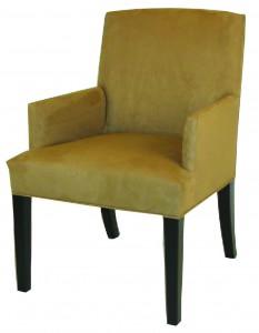 Armand armchair (ed)