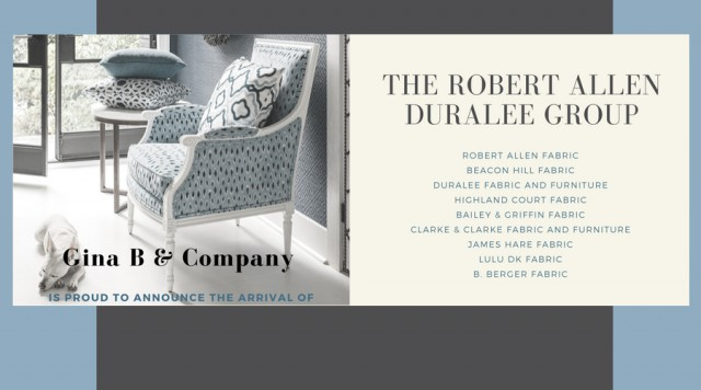THE ROBERT ALLEN DURALEE GROUP
