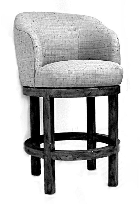 Phenomenal Tova Blake Barstool Short Links Chair Design For Home Short Linksinfo