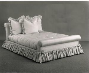 Cartier Bed