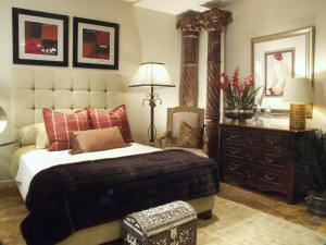 Park Ave Bed