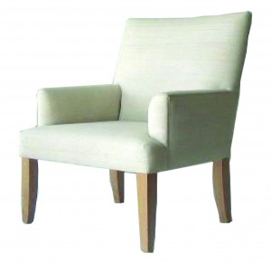 Armand  grand armchair (ed)