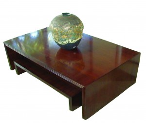 Koa table (ed)