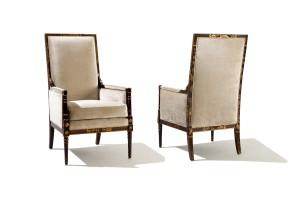 Diamonte Chair